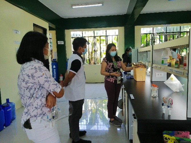 DOST-II, NVSU set to establish facility to produce ethyl alcohol from agricultural wastes in Cagayan region image