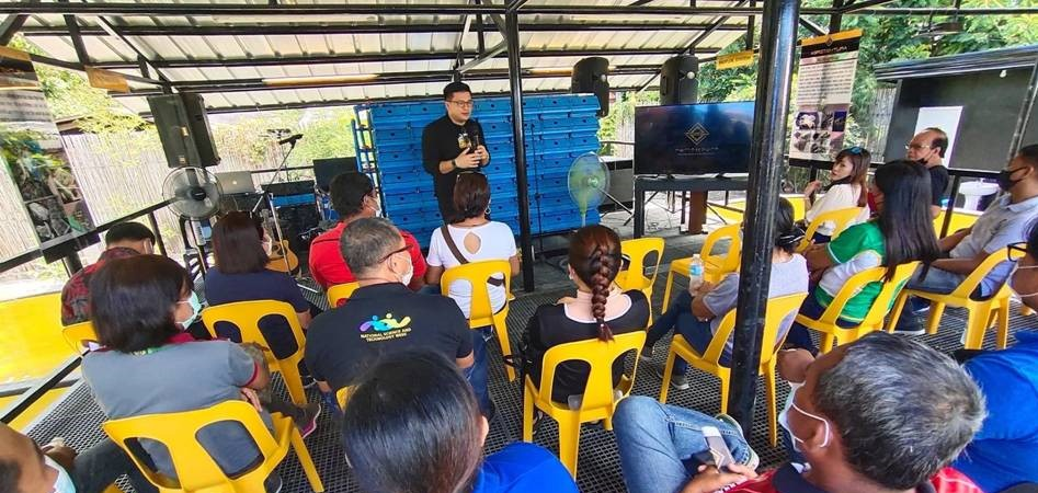 Smart aquaculture in MIMAROPA rises: Fostering food security through S&T solutions image