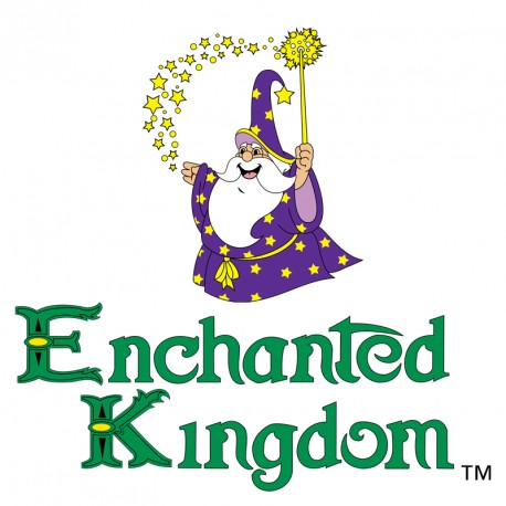 Enchanted Kingdom logo
