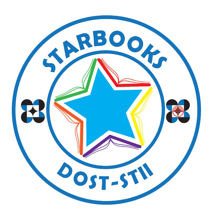 DOST STARBOOKS: FROM HOME OF THE WINDS TO THE HOME OF S&T INNOVATION image